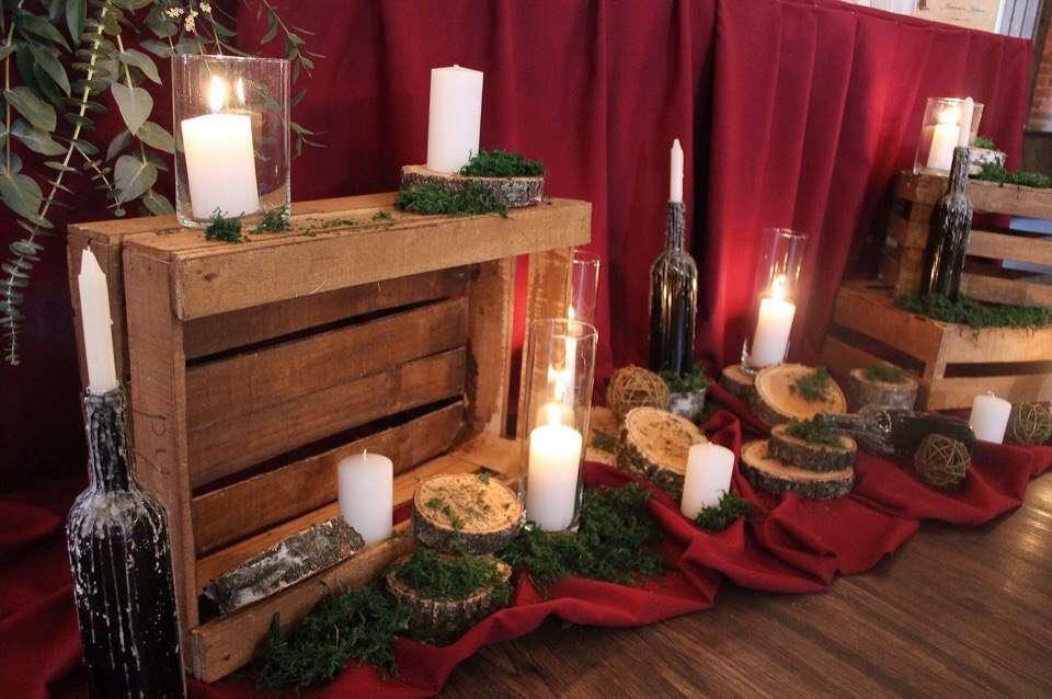 Фото 16582630 в коллекции Ресторан ВЕСЕННИЙ ЛОФТ - Wed Magic - студия декора и флористики