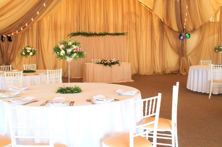 Фото 16582688 в коллекции Ресторан Paradise - Wed Magic - студия декора и флористики