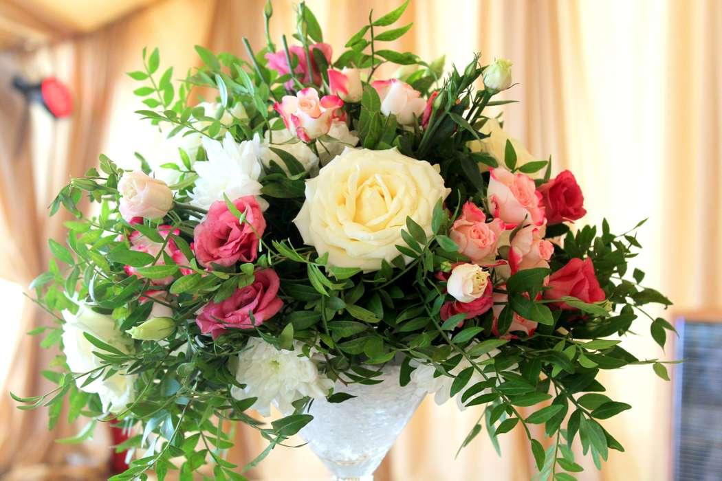 Фото 16582692 в коллекции Ресторан Paradise - Wed Magic - студия декора и флористики