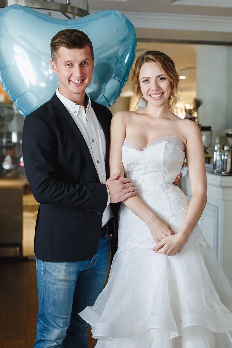 Ведение свадьбы