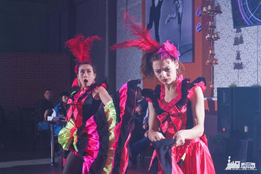 """Фото 16607010 в коллекции Танцевальные шоу - Шоу группа """"Мармелад"""""""