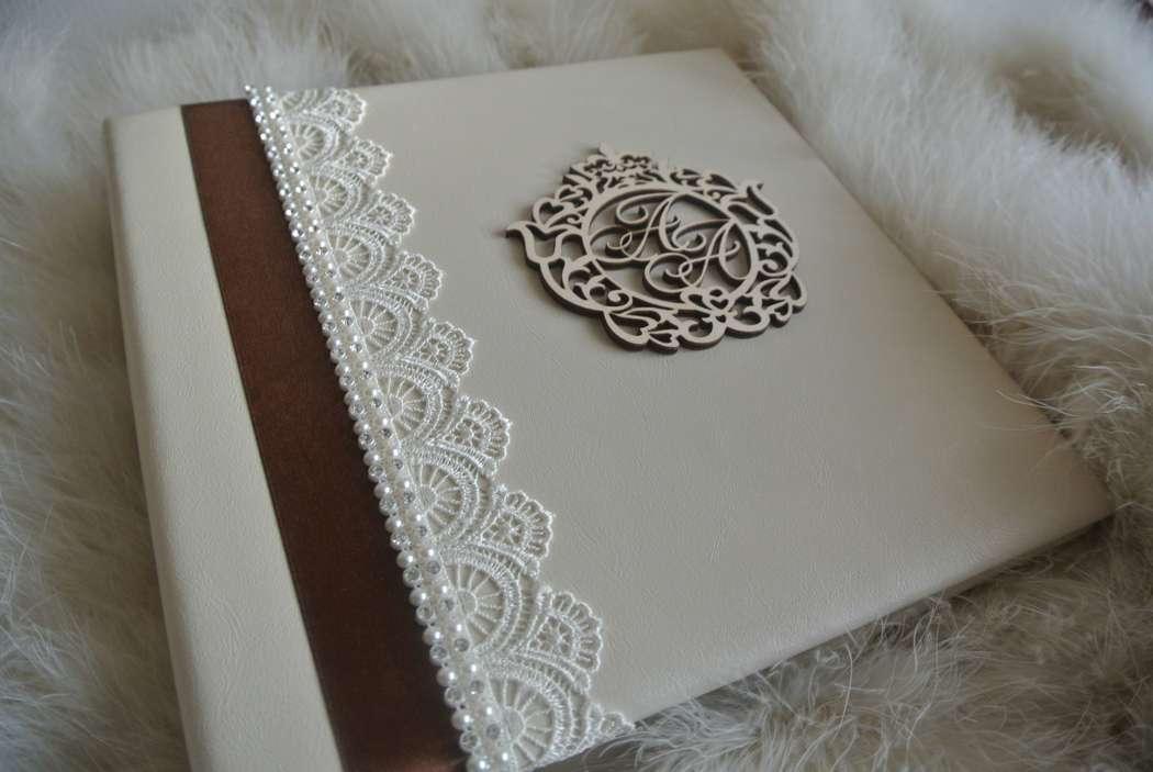 Фото 16641016 в коллекции Книги Пожеланий - Bestbook - мастерская аксессуаров