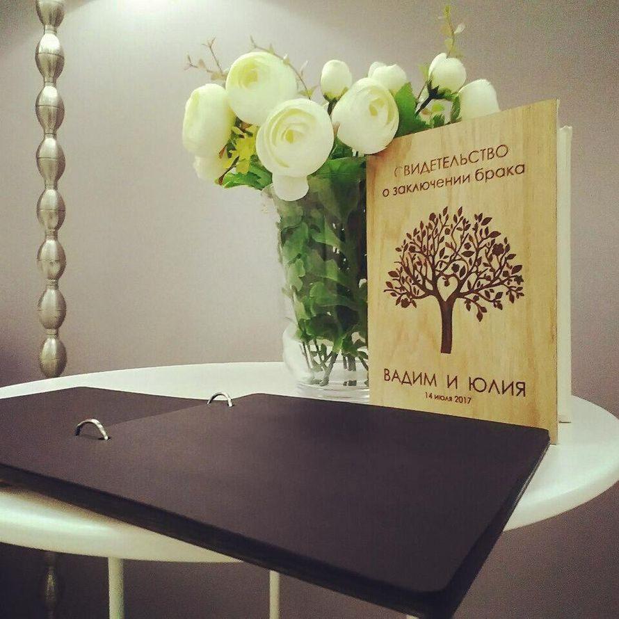 Бесподобный именной комплект на Вашу свадьбу! - фото 16641032 Bestbook - мастерская аксессуаров
