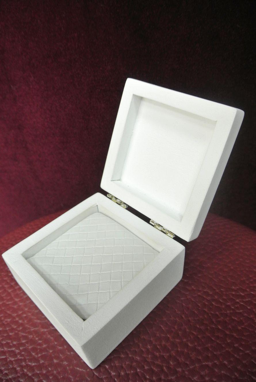 Фото 17187018 в коллекции Шкатулки для колец - Bestbook - мастерская аксессуаров