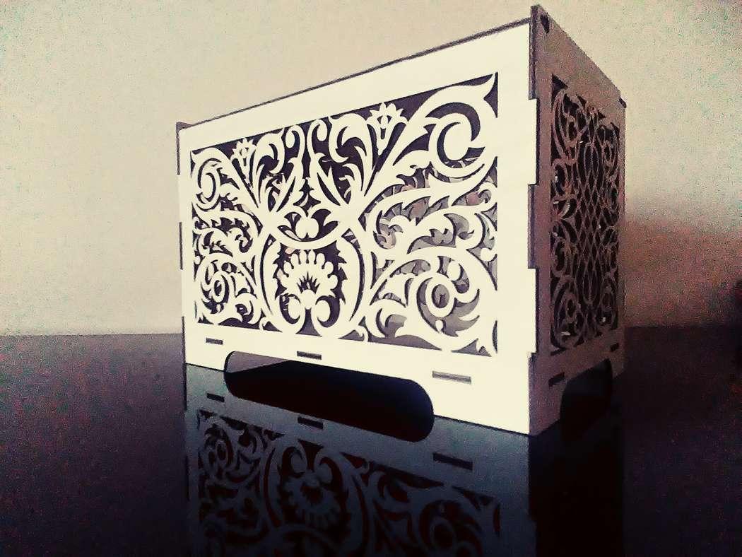 Фото 17187032 в коллекции Декор для оформления свадьбы - Bestbook - мастерская аксессуаров