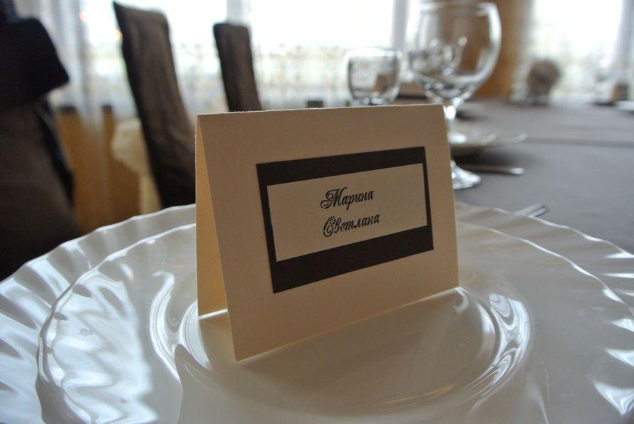 Фото 17187042 в коллекции Декор для оформления свадьбы - Bestbook - мастерская аксессуаров