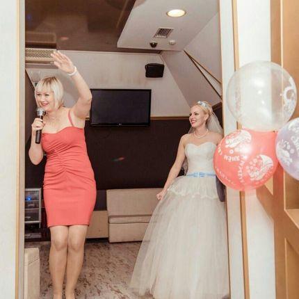 Проведение свадьбы + Dj с аппаратурой
