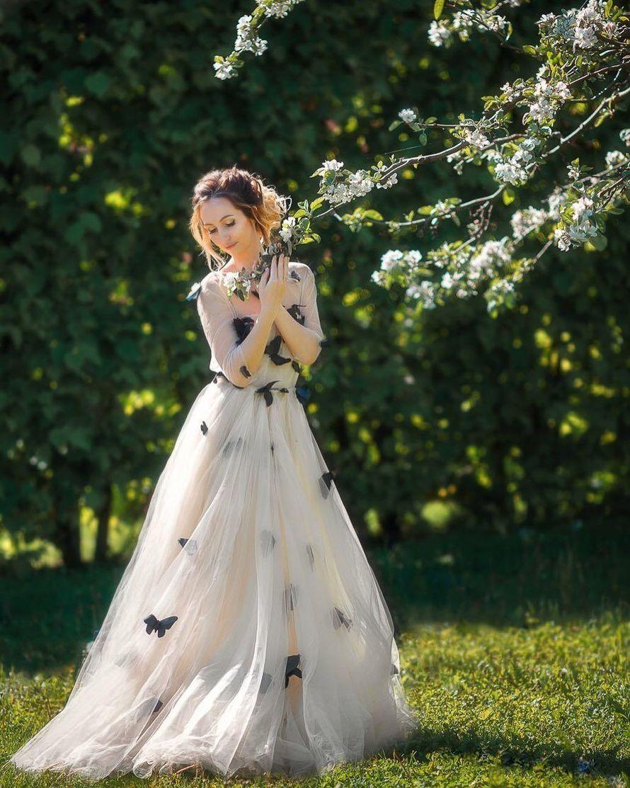Фото 16696228 в коллекции Свадебные и вечерние образы - Визажист Муратова Юлия