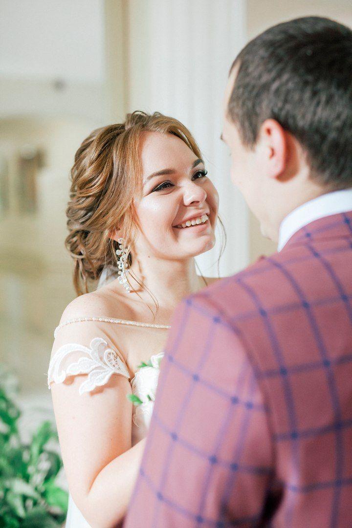 Фото 16696292 в коллекции Свадебные и вечерние образы - Визажист Муратова Юлия