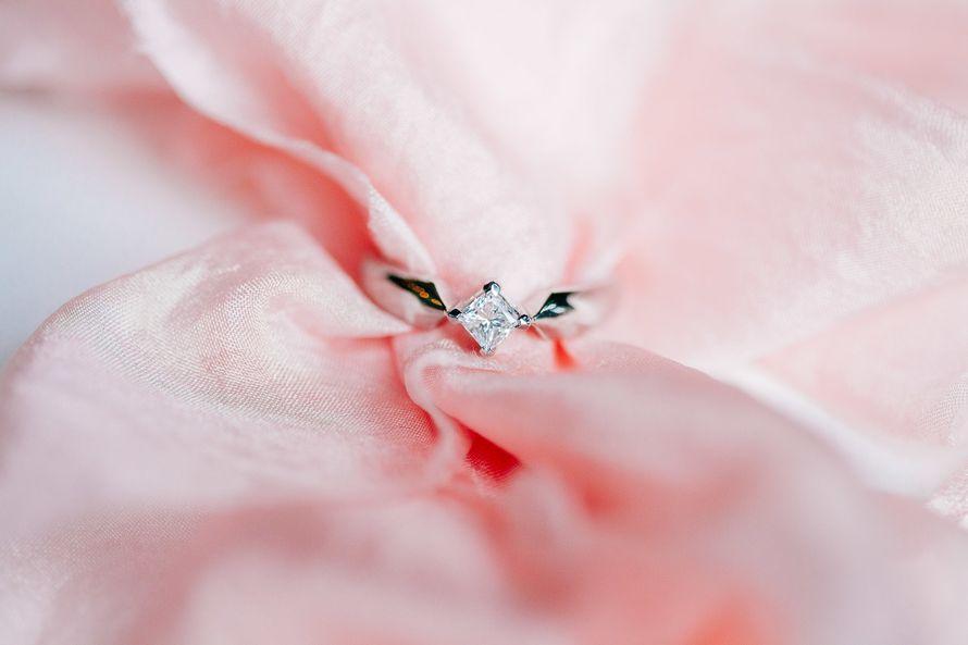 """Фото 16695528 в коллекции Портфолио - """"Платиnor"""" - кольца из платины и палладия"""