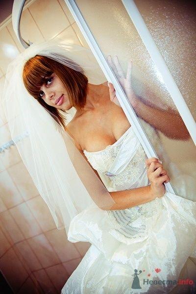 Фото 61719 в коллекции Моя оранжевая свадьба - yanechka