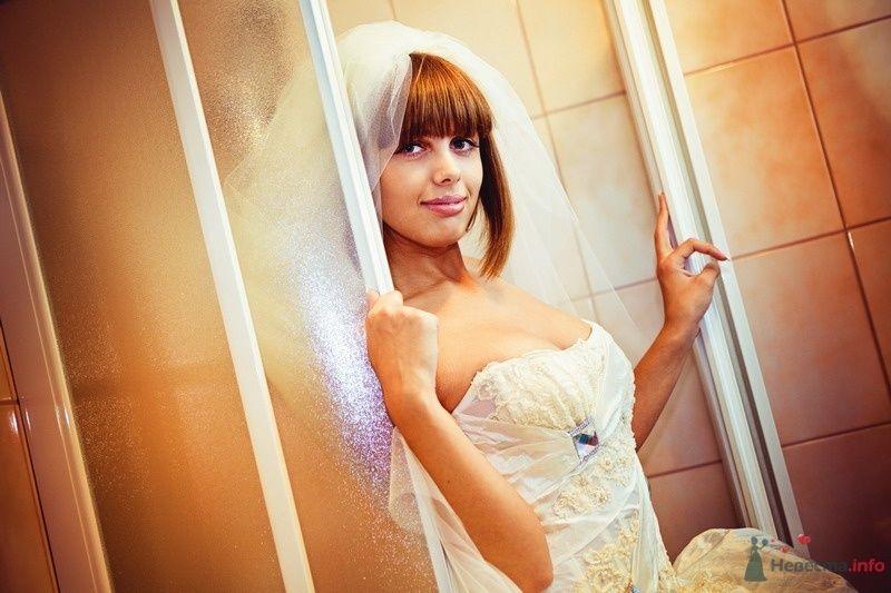 Фото 61726 в коллекции Моя оранжевая свадьба - yanechka