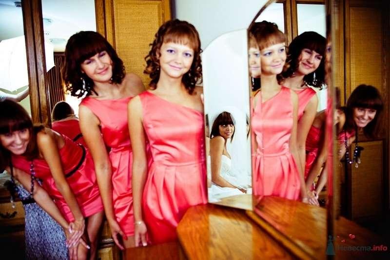 Фото 61731 в коллекции Моя оранжевая свадьба - yanechka