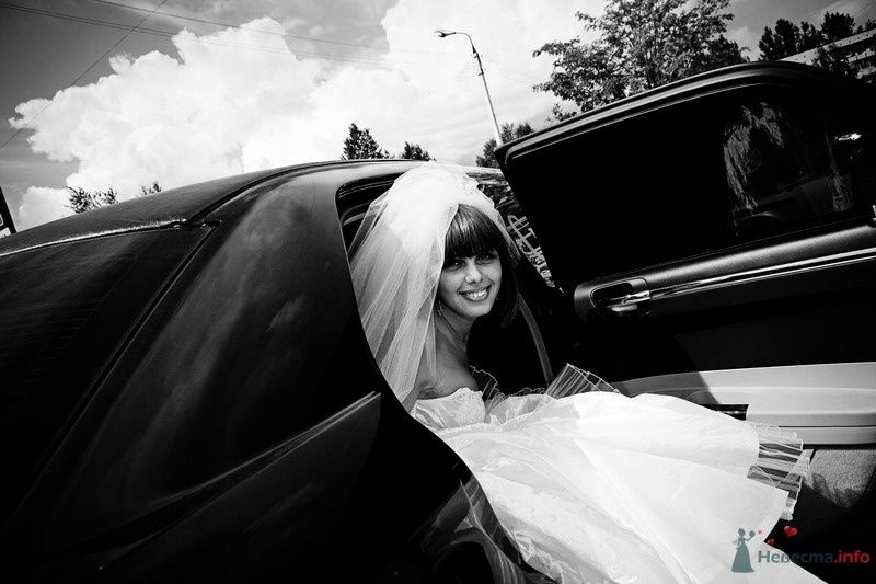 Фото 61880 в коллекции Моя оранжевая свадьба - yanechka