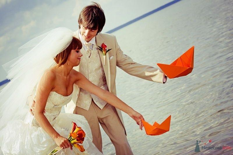 Фото 61897 в коллекции Моя оранжевая свадьба - yanechka