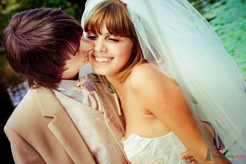 Фото 61919 в коллекции Моя оранжевая свадьба
