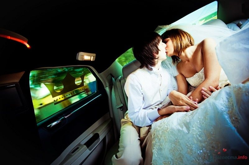 Фото 61926 в коллекции Моя оранжевая свадьба - yanechka