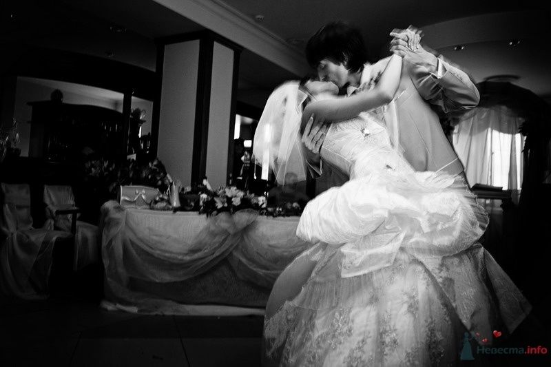 Фото 62741 в коллекции Моя оранжевая свадьба - yanechka