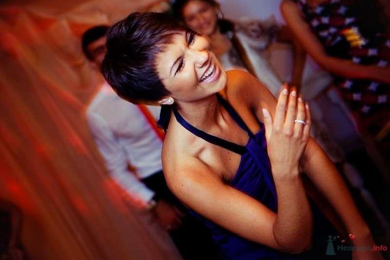 Фото 62764 в коллекции Моя оранжевая свадьба - yanechka