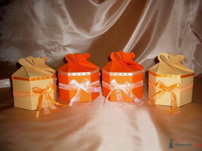 Фото 63169 в коллекции Моя оранжевая свадьба - yanechka