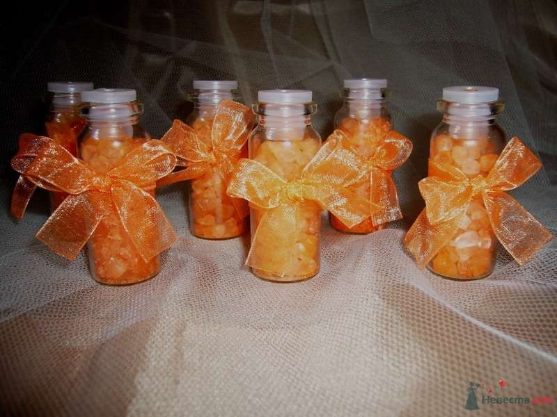 Фото 64161 в коллекции Моя оранжевая свадьба - yanechka