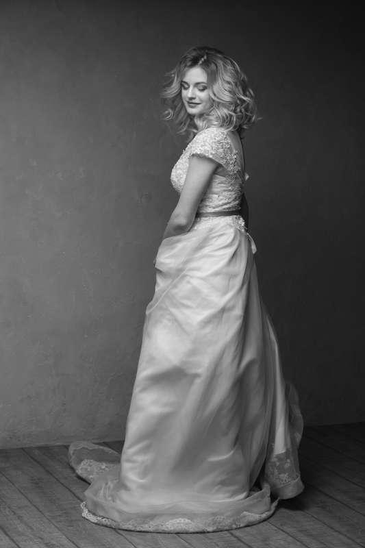 Фото 16993048 в коллекции Портфолио- красивые съемки! - Стилист - визажист Ольга Ляховская