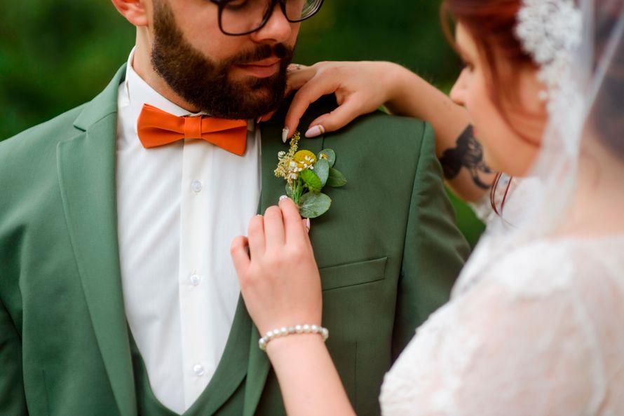 """Фото 16826406 в коллекции Портфолио - Свадебная студия """"Marry Grand"""""""