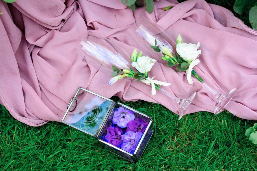 """Фото 16828058 в коллекции Евгений+Ксения - Свадебная студия """"Marry Grand"""""""