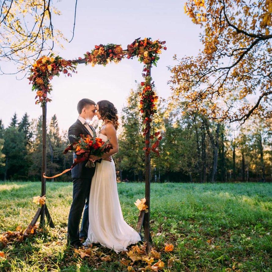 Фото 16767176 в коллекции ♥️♥️♥️ - Event Rose - свадебное агентство