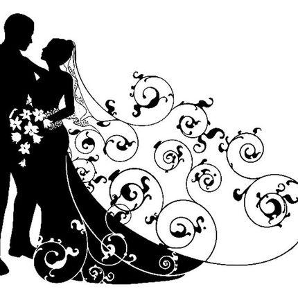 Свадебный банкет на 25 персон