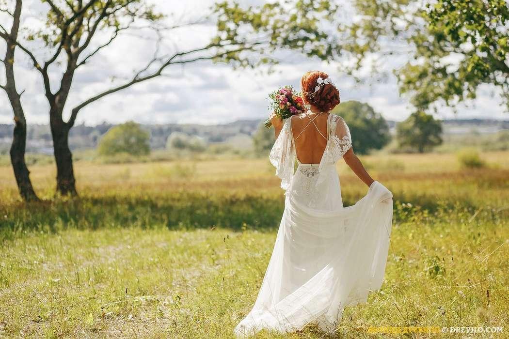 Фото 16836364 в коллекции Свадьбы - портфолио - Свадебный организатор Алёна Жлобо