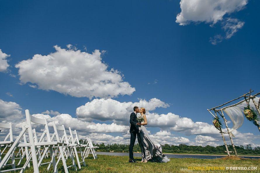 Фото 16836378 в коллекции Свадьбы - портфолио - Свадебный организатор Алёна Жлобо
