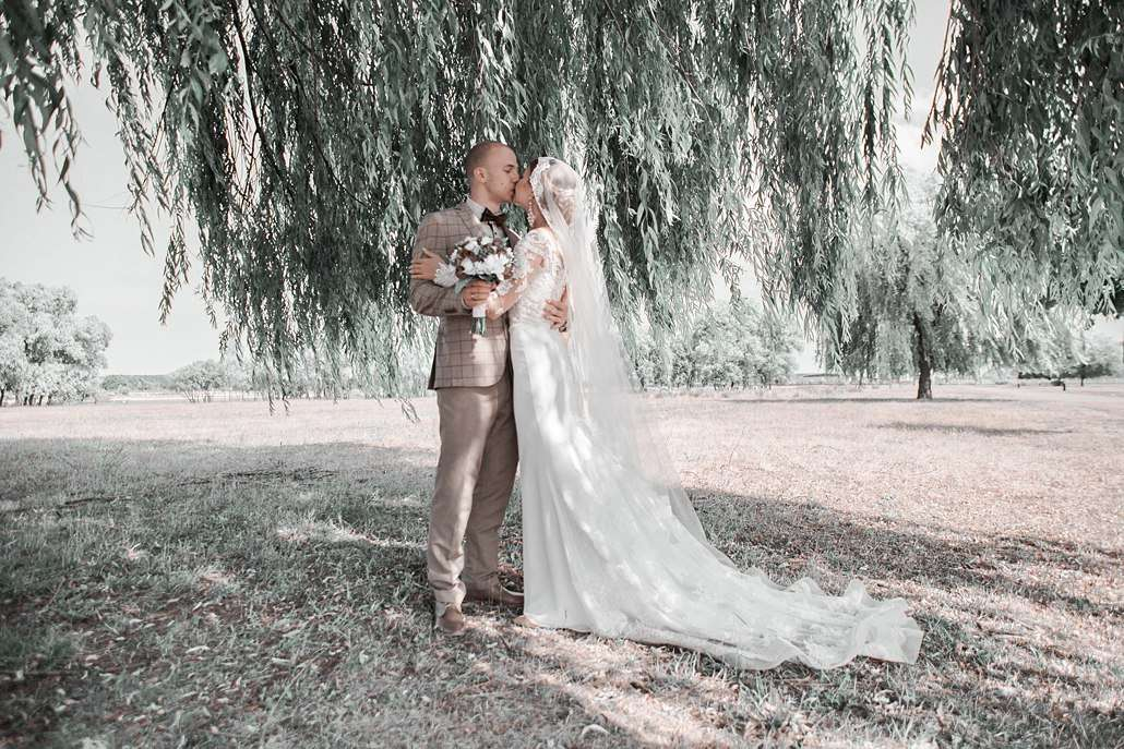 Фото 16836398 в коллекции Свадьбы - портфолио - Свадебный организатор Алёна Жлобо