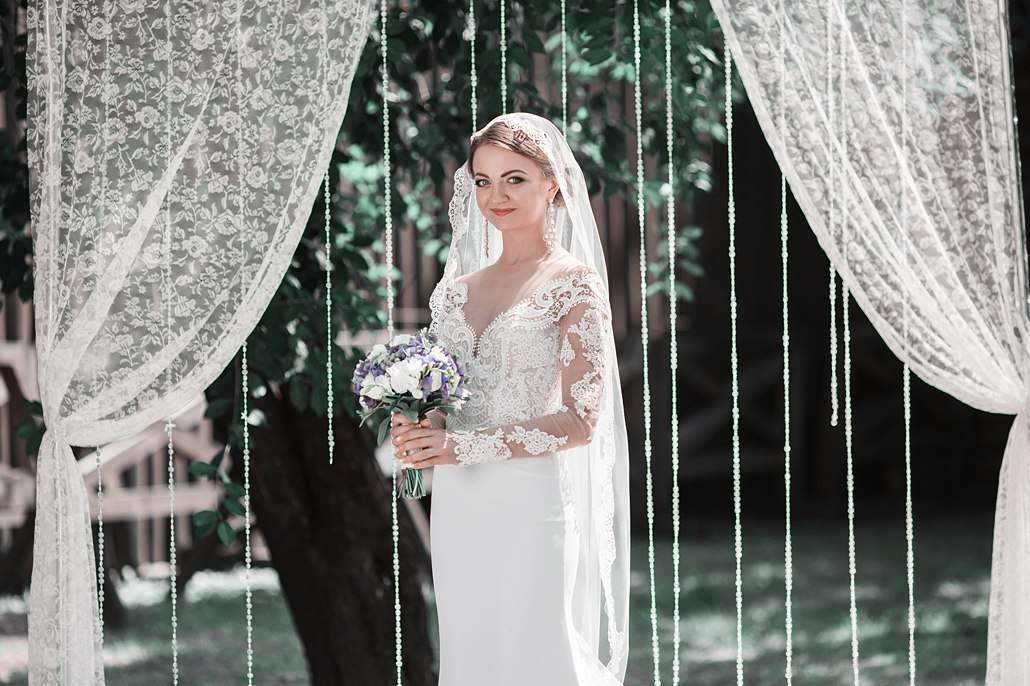 Фото 16836400 в коллекции Свадьбы - портфолио - Свадебный организатор Алёна Жлобо