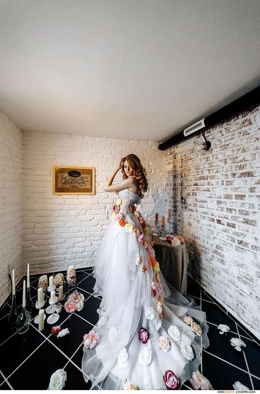 Фото 16836420 в коллекции Свадьбы - портфолио - Свадебный организатор Алёна Жлобо
