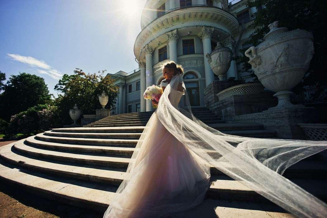Фото 16836494 в коллекции Свадьбы - портфолио - Свадебный организатор Алёна Жлобо