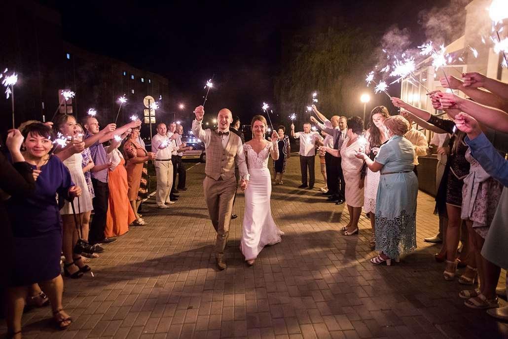 Фото 16836508 в коллекции Свадьбы - портфолио - Свадебный организатор Алёна Жлобо