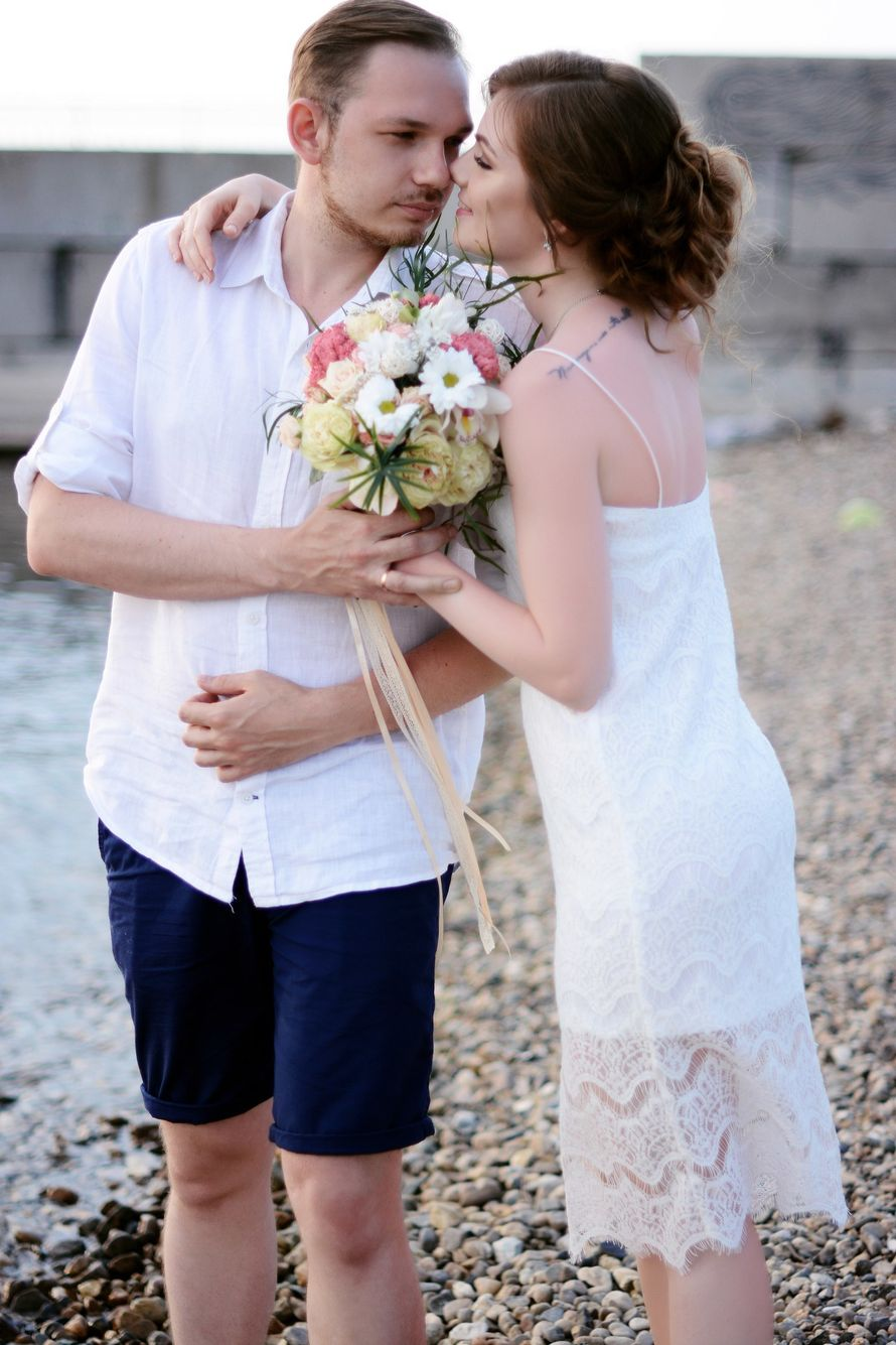 Фото 16839312 в коллекции Свадьбы и LoveStory - Фотограф Анна Ромб