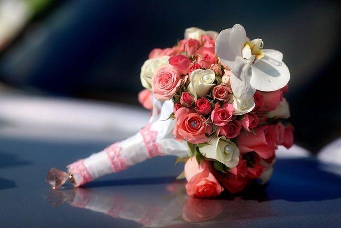 заказать свадебные букеты на свадьбу недорого теперь