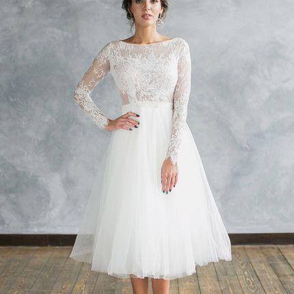 """Свадебное платье """"Лили"""""""