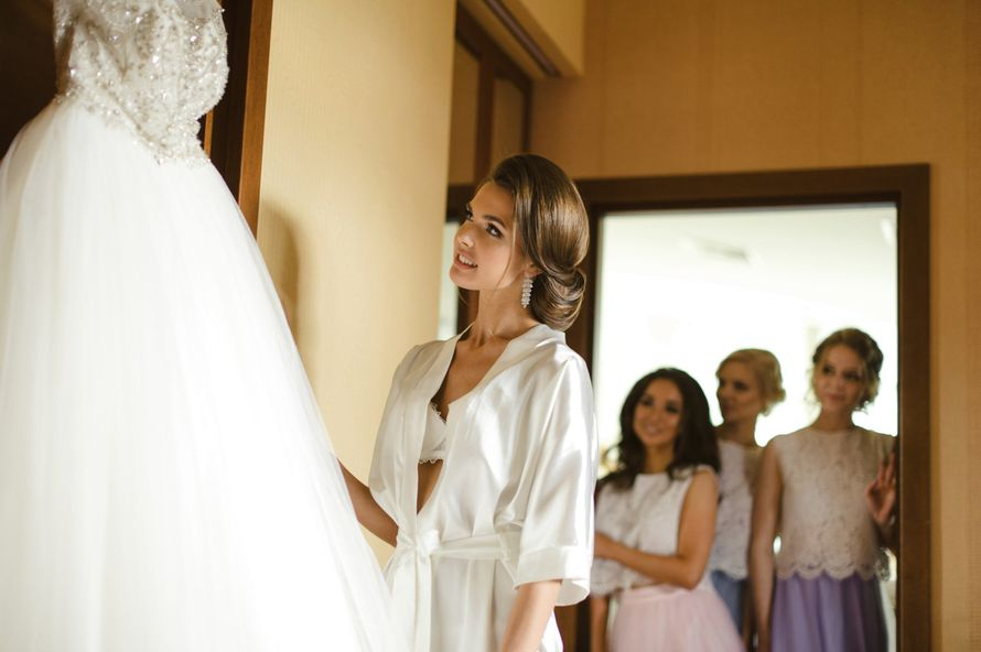 Фото 16896220 в коллекции Портфолио - Свадебное агентство Save the Moment
