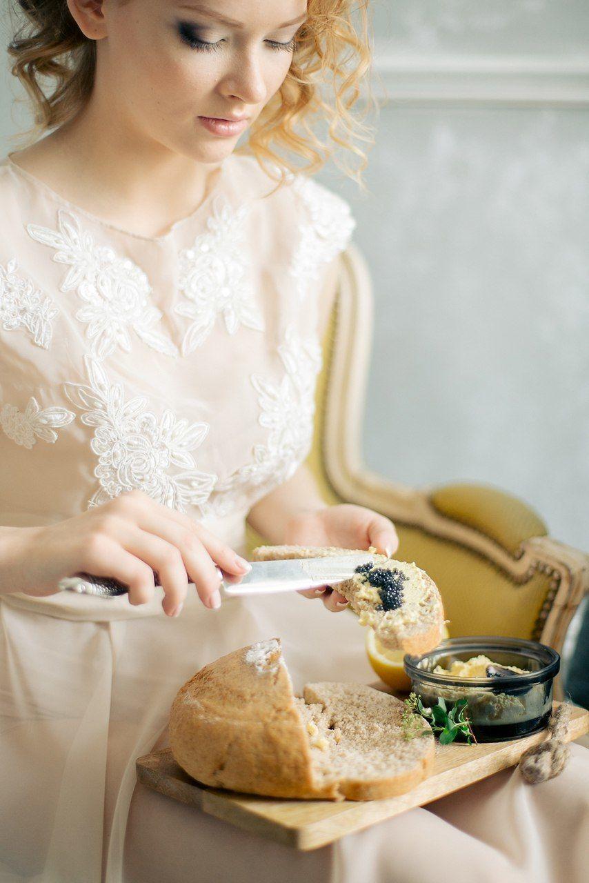 Фото 16896242 в коллекции В ожидании весны... Утро невесты - Свадебное агентство Save the Moment