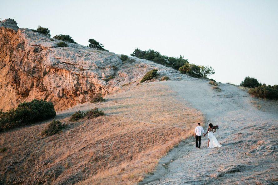 Фото 16896362 в коллекции Сандра&Кирилл - Свадебное агентство Save the Moment