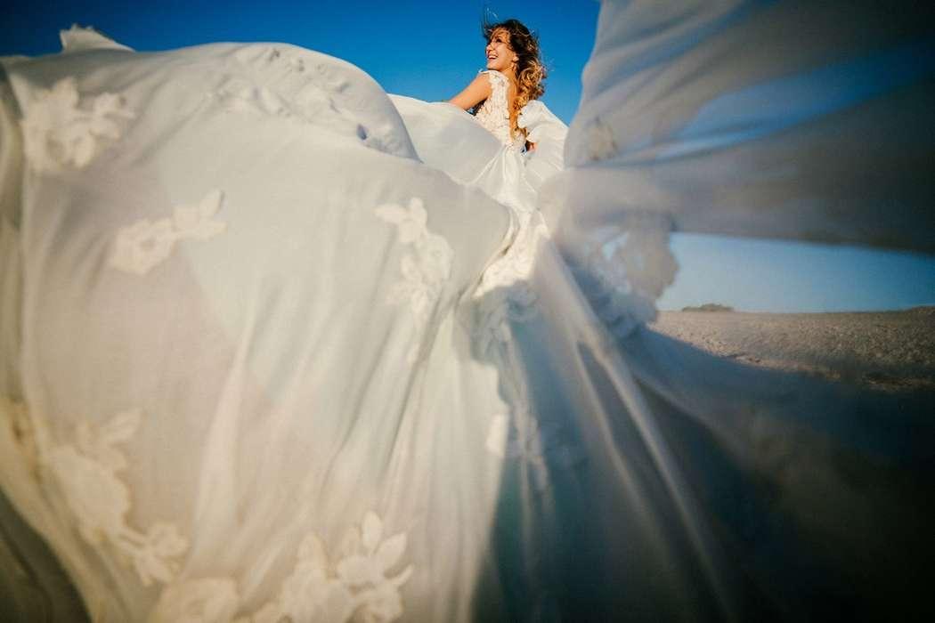 Фото 16896418 в коллекции Александр & Ольга - Свадебное агентство Save the Moment