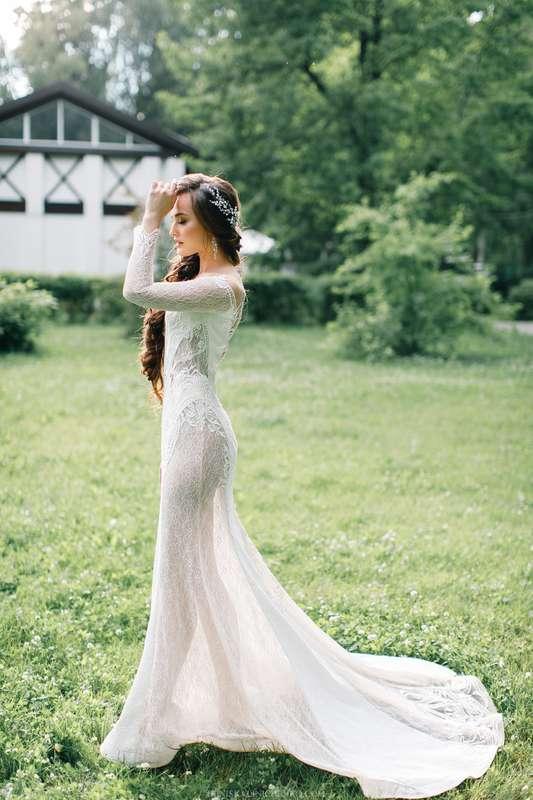 Фото 16896452 в коллекции Анна & Сергей - Свадебное агентство Save the Moment