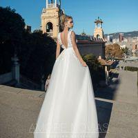 Платье свадебное MP 011 от Amore Novias