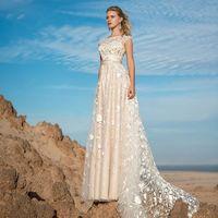Свадебное платье SV086