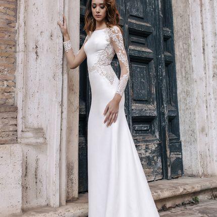 Свадебное платье Шер
