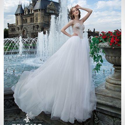 Свадебное платье Лирин