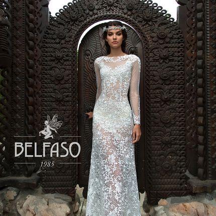Свадебное платье Анаис нью